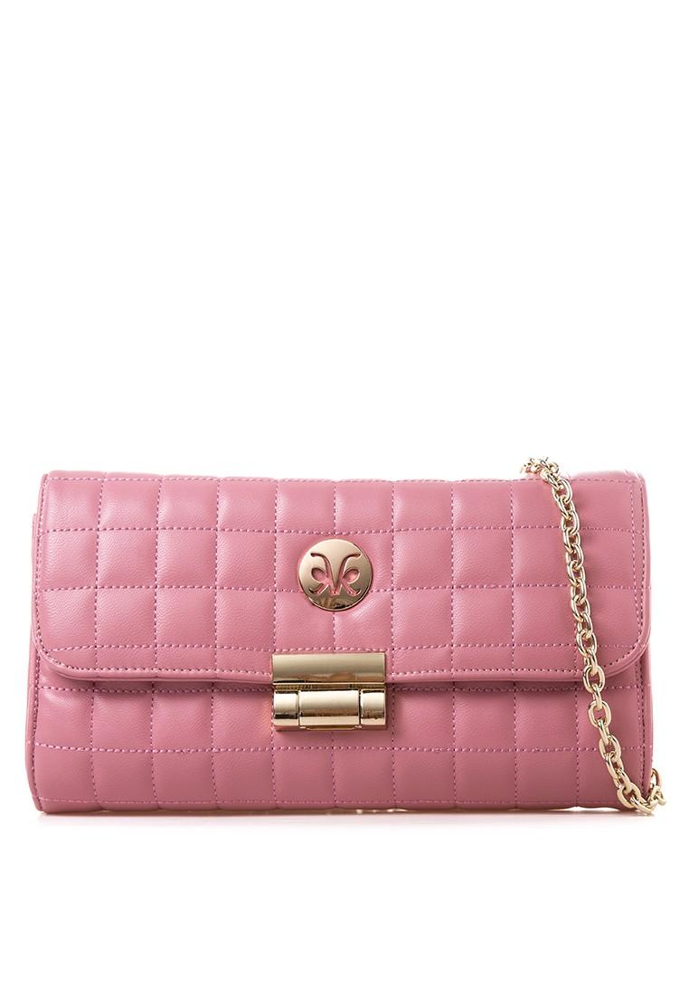 Dorlisa Quilted Rectangular Bag