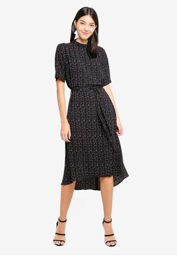 fe574470418 Buy JACQUELINE DE YONG Piper Woven Dress Online on ZALORA Singapore