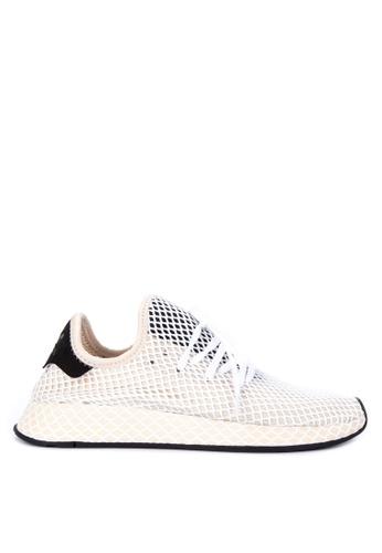 sports shoes e6149 53049 Shop adidas adidas originals deerupt runner w Online on ZALORA Philippines