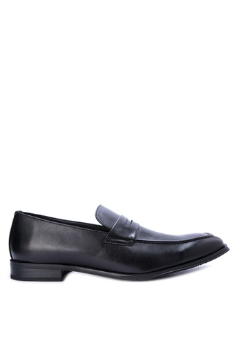 Mendrez black Oliver Formal Shoes ME992SH0KFLFPH_1