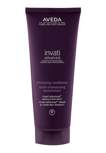 AVEDA purple Invati Advanced Thickening Conditioner D6D49BE4AA0A48GS_1