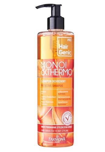 Farmona Hair Genic Monoi & Thermo Protective Shampoo C551EBEE46CC33GS_1