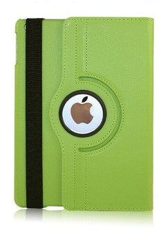 Flip Leather Case 360 Rotate for Apple iPadPro