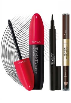b4af98b5feb Revlon black and brown Revlon Ultimate All-in-one™ Mascara Set - Ultimate