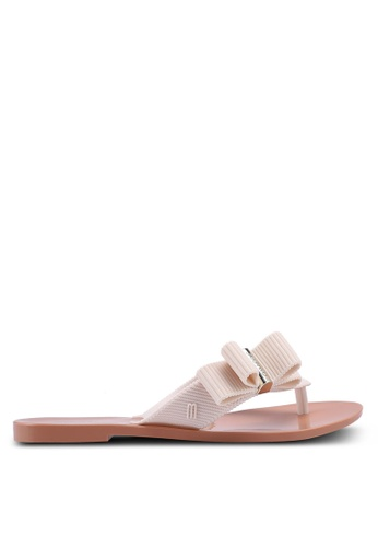 Melissa brown and multi Melissa Girl Jason Wu Ad Sandals E172DSHE80EDF6GS_1