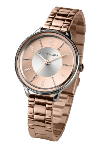 Hush Puppies Watches silver Casual Women's Watches HP 3866L.1505 3878DAC1FA233BGS_1