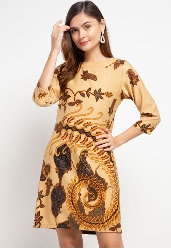 bhatara batik beige CATARINA 0EA7CAAA079819GS_1