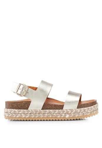 a067a54e9d7 Buy ALDO Ruryan Wedge Sandals Online on ZALORA Singapore