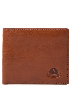 Billfold Wallet with Flap