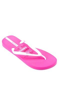 Simpatia Flip Flops