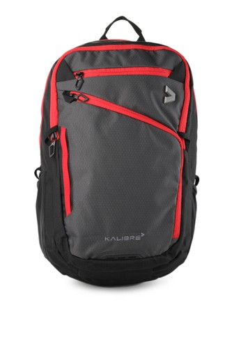 Kalibre grey Backpack Pangea KA671AC0UR2PID 1 5b7ab1d3d5