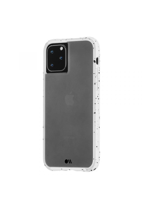 Casemate iPhone 11 Pro Max Tough Speckled - White