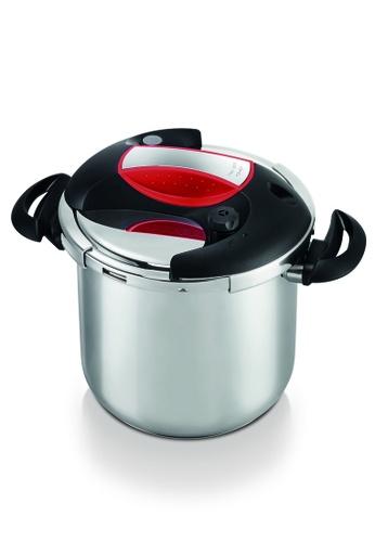 Beka n/a Beka Red Pressure Cooker 10L 557ECHLE874A35GS_1