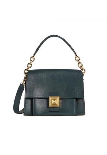 Furla green Furla Diva S Shoulder Bag DDF0AAC6ECAAB2GS_1