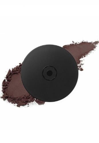 Clematis brown Clematis - Matte Pollen Eyeshadow Black Plum 019EDBE49D22DEGS_1