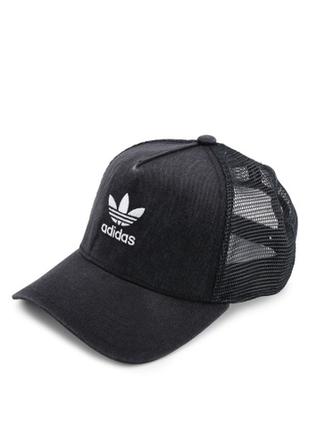 6c5762891de00 Buy adidas adidas originals trefoil trucker cap Online on ZALORA ...