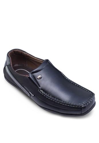 時esprit 兼職尚拼接休閒鞋, 鞋, 船型鞋