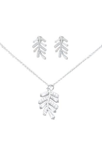 ALDO white Elaliwia Jewellery 9A1F4AC8D23A6FGS_1