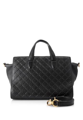 ALEXANDER WANG black Pre-Owned Alexander Wang Leather Bag C2CBAAC68487B9GS_1