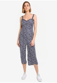 ec952217d1 20% OFF Cotton On Woven Tash Strappy Jumpsuit HK$ 259.00 NOW HK$ 206.90  Sizes XXS XS S M L