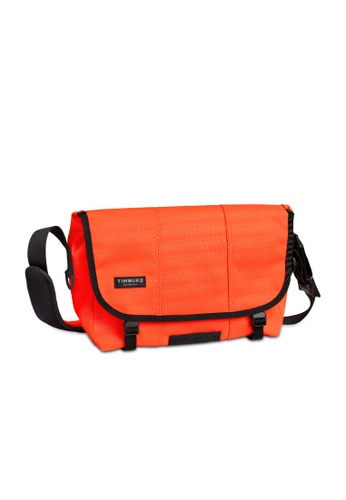 Timbuk2 orange Maze Classic Messenger 26B4EAC9B05CC8GS_1