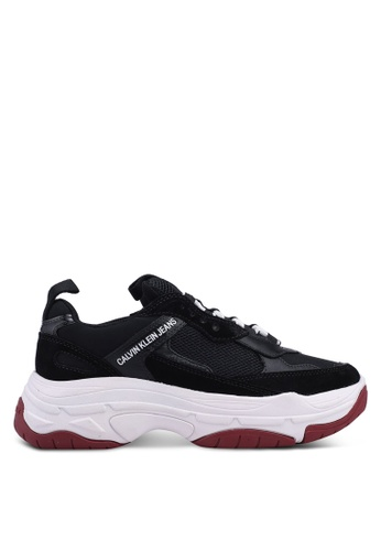 20488e434b Buy Calvin Klein Marvin Sneakers Online on ZALORA Singapore