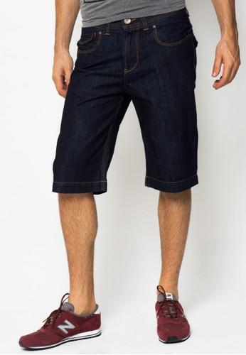 Lois Jeans blue Short Pant Fashion Denim LO391AA94GZDID_1