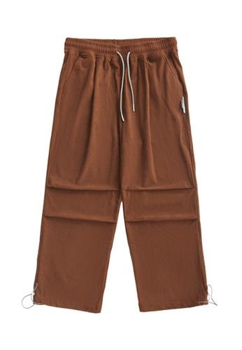 Twenty Eight Shoes Corduroy Casual Pants 3309W20 A4303AA422B1A8GS_1