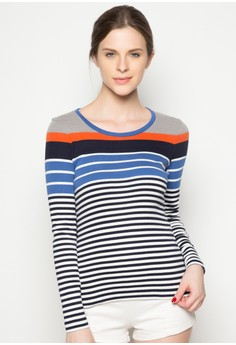 Xuby Pullover