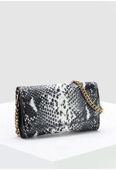 40% OFF Banana Republic Snake Print Phone Bag RM 301.00 NOW RM 180.90 Sizes  One Size f22f2b5ddc557