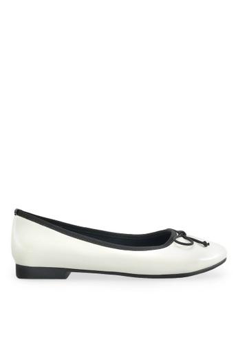 Footspot white FOOTSPOT - Casual Shoes FO296SH2VFMNHK_1