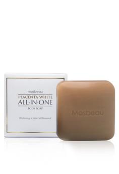 MOSBEAU Body Soap 120g