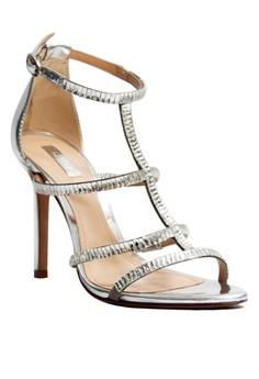 Schutz Agatha Ankle Strap Heels