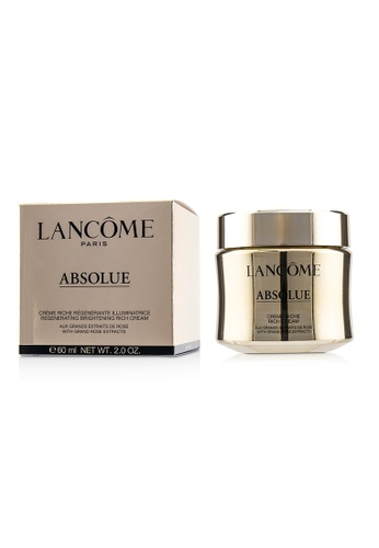 Lancome LANCOME - Absolue Creme Riche Regenerating Brightening Rich Cream 60ml/2oz B0367BEEB6422AGS_1