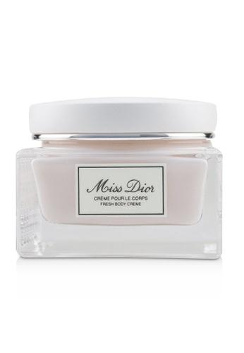 Christian Dior CHRISTIAN DIOR - Miss Dior Fresh Body Cream 150ml/5oz CF095BE357B762GS_1