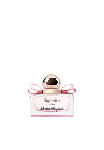 Salvatore Ferragamo Signorina In Fiore EDT 30ml 36C58BE1313DB2GS_1