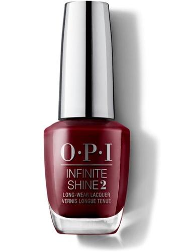O.P.I ISLW52 - IS - Got the Blues for Red 53EF8BEC24C412GS_1