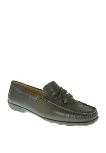 Sebago brown Women's Casual Shoes Ivonne Tie 26C05SH3829B6EGS_1