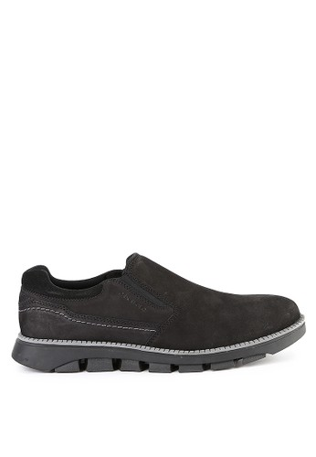 Pakalolo Boots black Casual Slip On DF1FCSH937D7A7GS_1