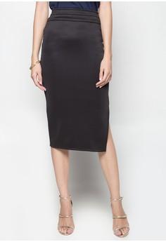 Brimstone Skirt