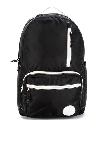 57b108749b04 Shop Converse Go Backpack Online on ZALORA Philippines