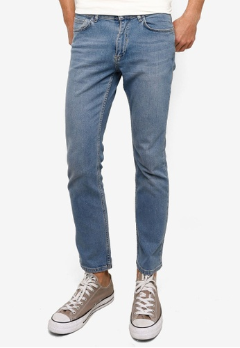 LC Waikiki blue 779 Regular Fit Jeans E3371AAC3C2DFBGS_1