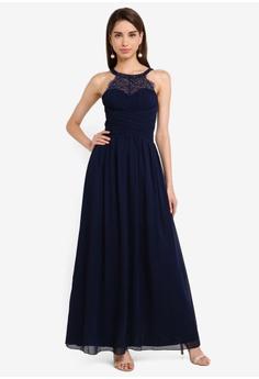 09c53c36ce97c Buy Evening Dresses Online | ZALORA Hong Kong