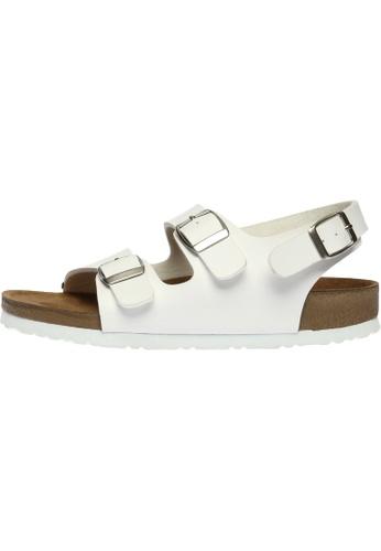 paperplanes SNRD-219 Casual Summer 3-Belts Slipper Sandals Shoes US Women Size PA110SH00AXNHK_1