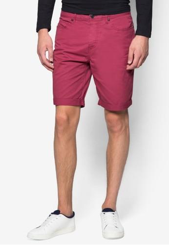 貼身休閒短褲, zalora 內衣服飾, 短褲