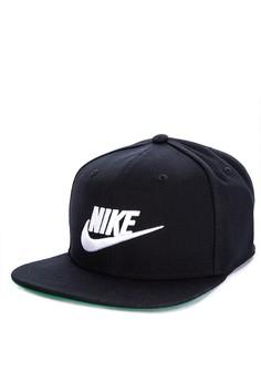 cd902a8c31bca Nike black Nike Pro Cap 8A6DAAC7352B3AGS 1