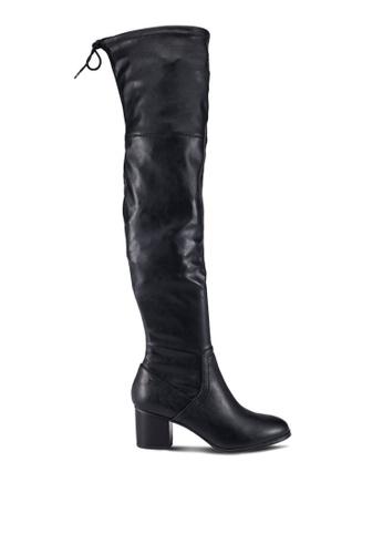 ALDO black Abiwia Boots AL087SH0RYEMMY_1