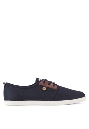 FAGUO navy Casual Sneakers FA512SH63LUMMY_1