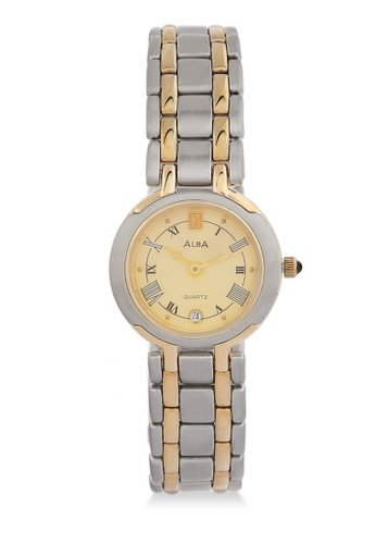 Alba multi and silver Women Analog Watches AYC26B AD326AC848BB04GS_1