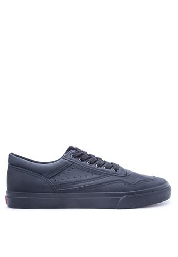 Italianos black Morris Sneakers IT153SH70NOJPH_1